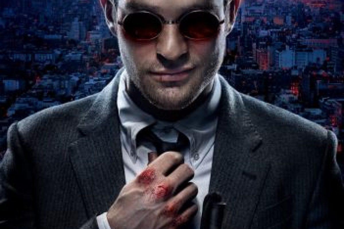 9- Daredevil (Una temporada). Foto:Netflix. Imagen Por: