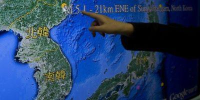Los expertos escépticos tras el anuncio de Corea del Norte: el sismo debería ser mayor