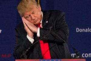 Donald Trump es el más polémico de todos Foto:Getty Images. Imagen Por: