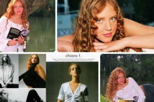 """Es italiana, modelo y comenzó con su portal """"The Blonde Salad"""" en 2009. Foto:vía TheBlondeSalad. Imagen Por:"""
