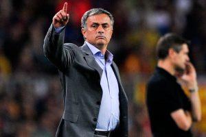 8. Jose Mourinho Foto:Getty Images. Imagen Por: