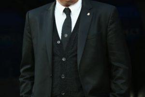 9. Carlo Ancelotti Foto:Getty Images. Imagen Por: