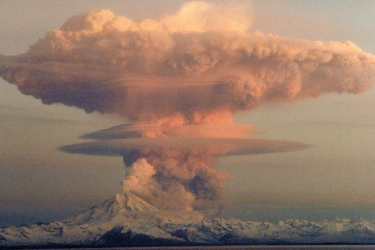 Su detonación tuvo una potencia superior a la de Hiroshima y Nagasaki. Foto:Vía Wikipedia.org. Imagen Por: