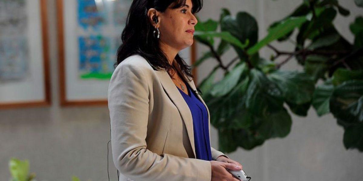 Adimark: Javiera Blanco es la ministra peor evaluada del gabinete