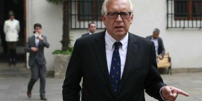 Colusión: Burgos responde a Ibáñez y lo acusa de inventar