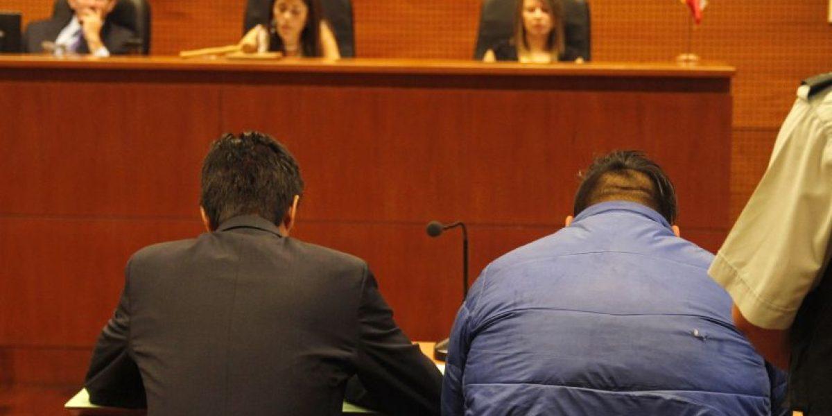 Declaran culpable a único detenido por muerte de joven músico en Plaza Italia