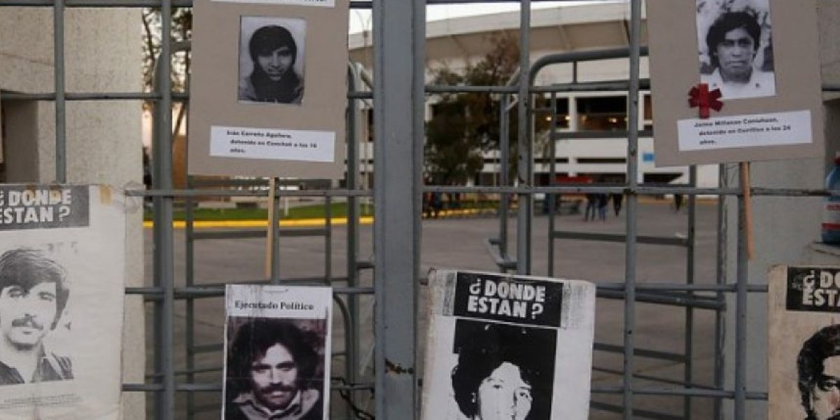 Ministro Mario Carroza condenó a dos militares a pena efectiva por homicidio de Miguel Estol en 1973