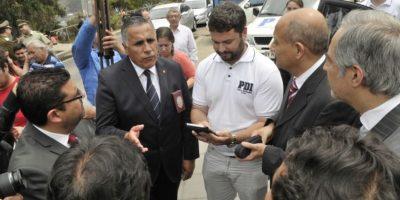 PDI lanzó plan especial de seguridad para el litoral central durante el verano