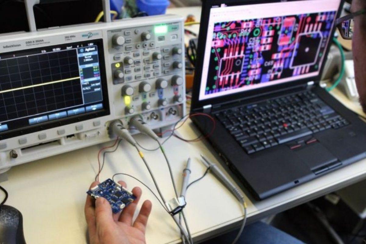 7- Botnets: Son robots virtuales utilizados para lanzar spam o phishing. Foto:Getty Images. Imagen Por: