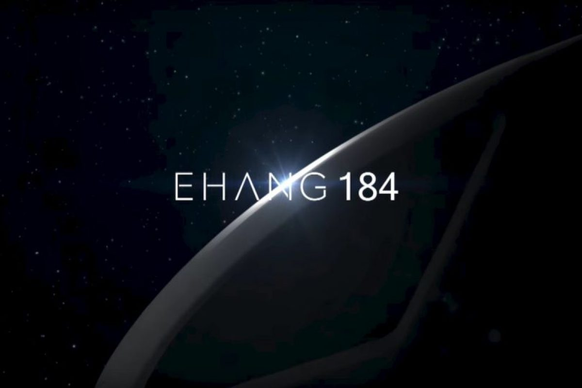 Foto:vía ehang.com. Imagen Por: