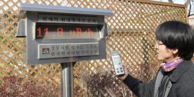 Japón no detecta cambios en los niveles de radiación tras el ensayo nuclear norcoreano