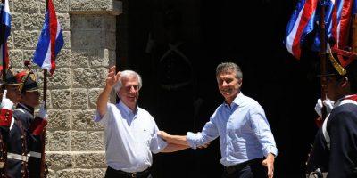 Uruguay y Argentina unen aspiración por acoger edición centenaria del Mundial