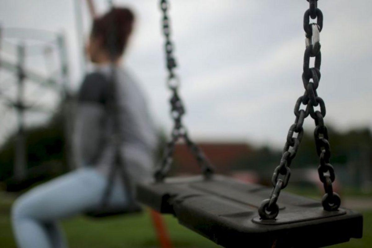Las consecuencias de la violencia de género perduran generaciones. Foto:Getty Images. Imagen Por: