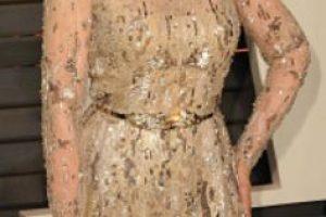 """Es divorciada. Volvió a las películas con Jennifer Lopez en """"Una Suegra de Cuidado"""". Foto:vía Getty Images. Imagen Por:"""
