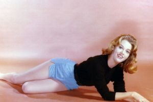 En los años 80 lanzó su video de ejercicios. Foto:vía Getty Images. Imagen Por: