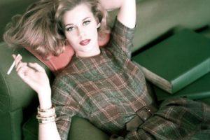 Jane Fonda es un símbolo sexual de los años 60. Foto:vía Getty Images. Imagen Por:
