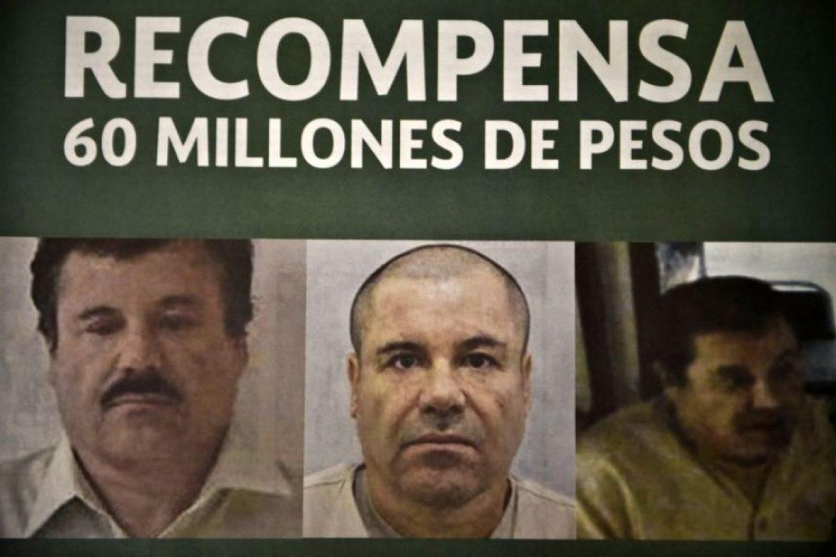 Hecho que ha provocado el reconocimiento del gobierno mexicano. Foto:AFP. Imagen Por:
