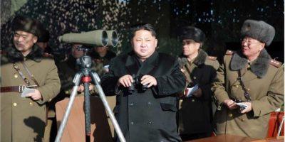 Ciudadanos estadounidenses felicitan a Corea del Norte por conseguir la bomba H