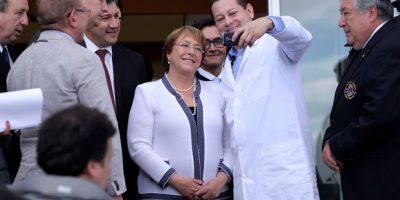La nutrida agenda de actividades que cumple la Presidenta Bachelet en Magallanes