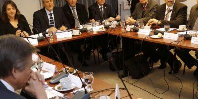 Cruch manifiesta su molestia por escasa información sobre reforma de educación superior