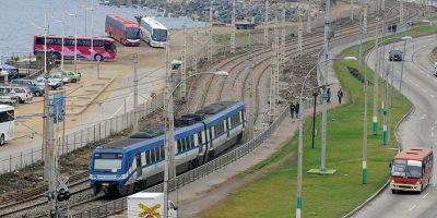 Metro de Valparaíso informa sobre reajuste de tarifas para 2016