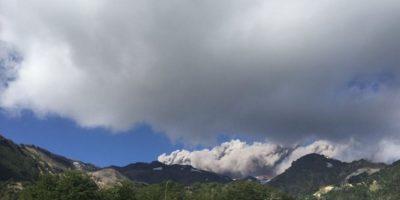 Alcalde de Chillán y alerta en complejo Nevados: estamos atentos