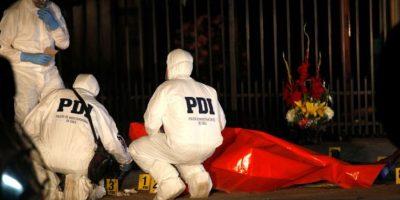 Prisión preventiva para carabinero que asesinó a balazos a compañero por crimen pasional