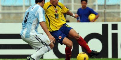 Largo recorrido: las habilidades del colombiano que está cerca de Colo Colo