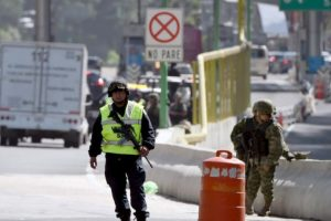 No ha sido encarcelado por el delito de narcotráfico. Foto:AFP. Imagen Por: