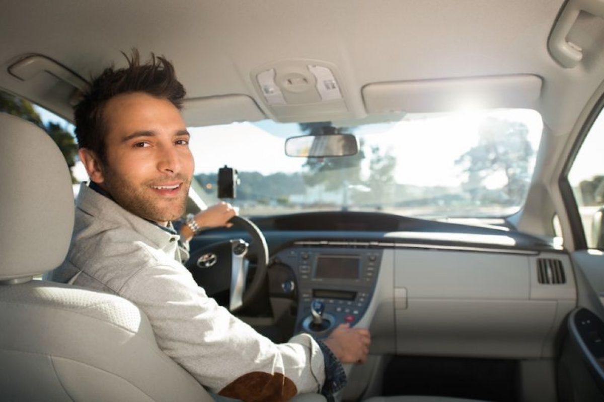 11- RASTREEN TODOS LOS VIAJES DE PRINCIPIO A FIN. Foto:Uber. Imagen Por: