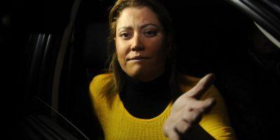 Curicó: modelo Denisse Campos involucrada en persecución policial