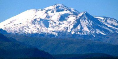 Sernageomin: Nevados de Chillán volvió a nivel de actividad anterior al pulso