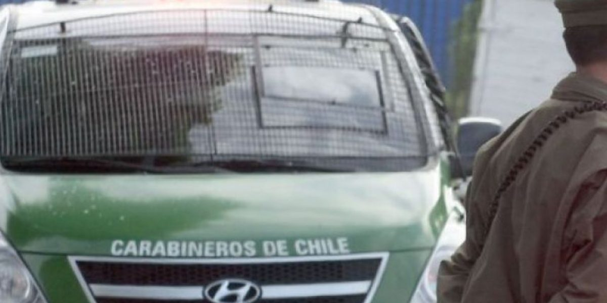 San Joaquín: Mujer resultó herida de bala en piscina municipal
