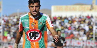 Rodrigo Ureña deja atrás su salida de la U y jugará la Libertadores con Cobresal