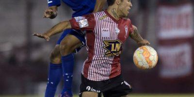 Borghi se lleva un chileno: Edson Puch es el nuevo refuerzo de Liga de Quito
