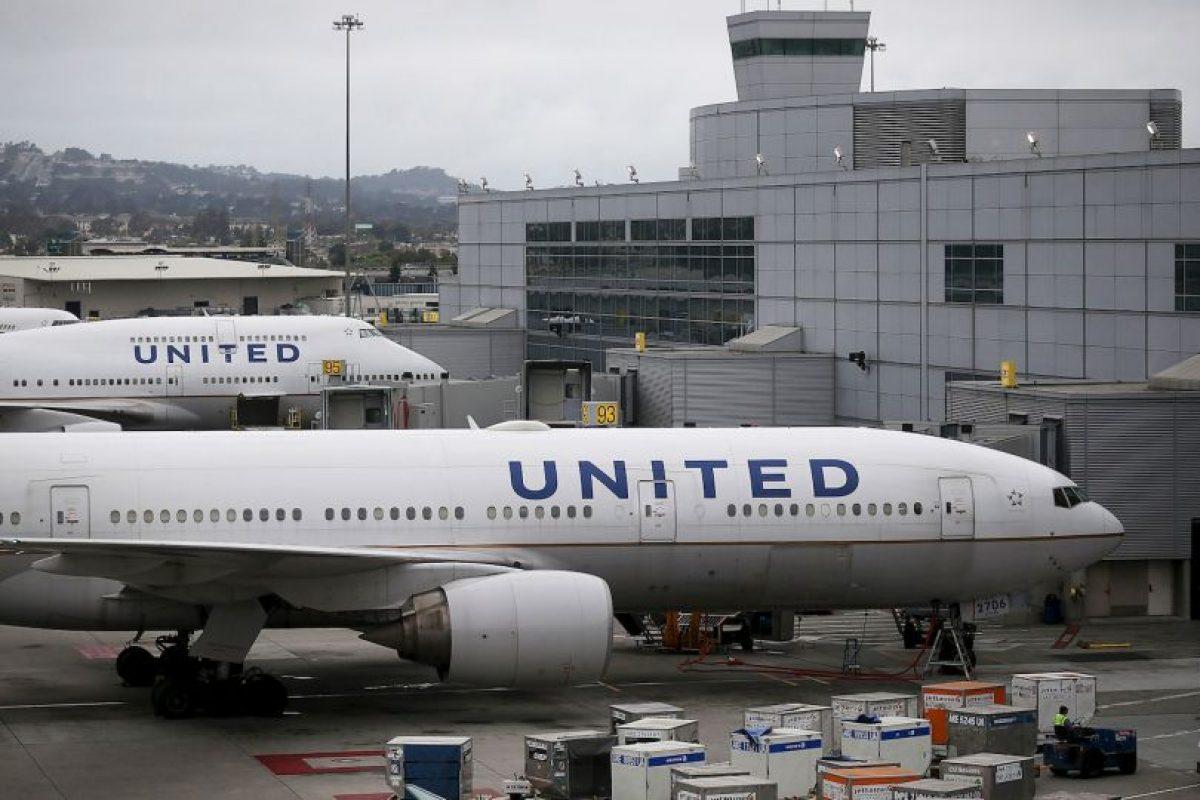 Aviones. Foto:Getty Images. Imagen Por: