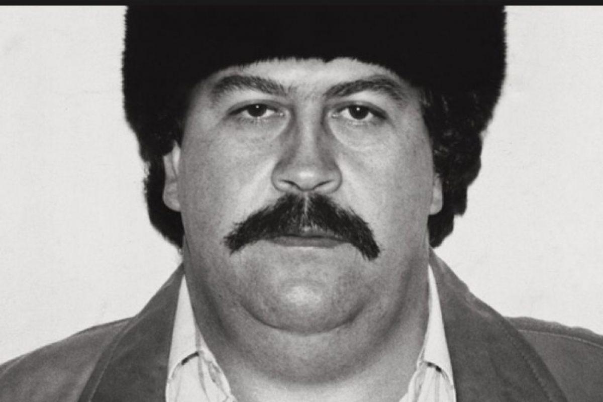 Gracias a esto dieron con él. Poco después, moría abaleado sobre un tejado. Foto:vía Pablo Emilio Escobar Gaviria. com. Imagen Por: