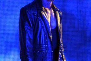 5. The Undertaker Foto:Getty Images. Imagen Por: