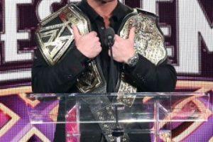 4. Randy Orton Foto:Getty Images. Imagen Por: