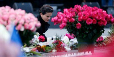 París rinde homenaje a las víctimas de los atentados de 2015