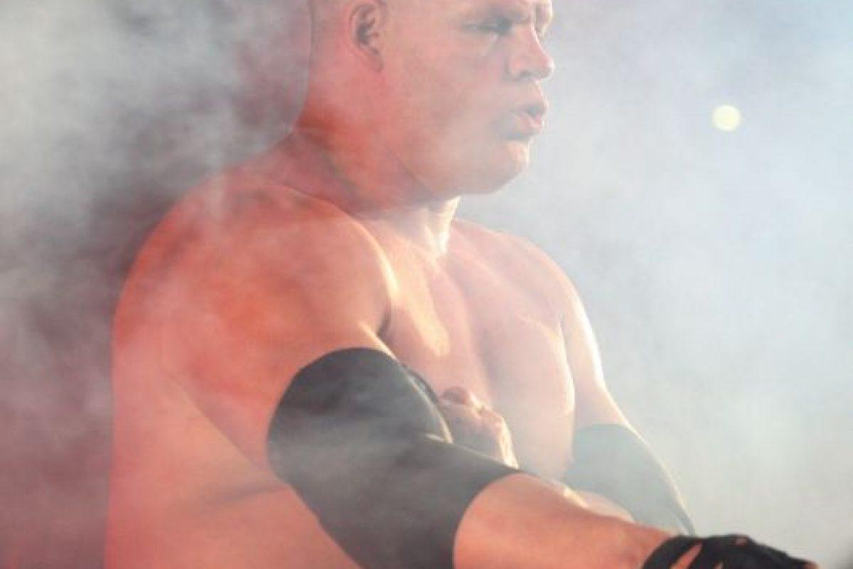 9. Kane Foto:Getty Images. Imagen Por: