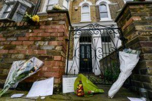 Ubicada en Brixton, Inglaterra. Foto:AFP. Imagen Por: