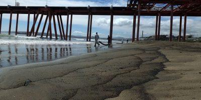 CDE demanda a empresa responsable por derrame de petróleo en Quintero