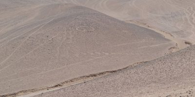 Bienes Nacionales no descarta acciones legales tras daños a geoglifos en Atacama
