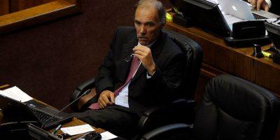 Corpesca: Corte de apelaciones define fecha de desafuero para Orpis y senador renuncia a la UDI