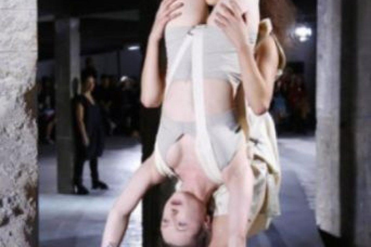 De tal manera, este se iba pudriendo encima de la víctima. Foto:Getty Images. Imagen Por: