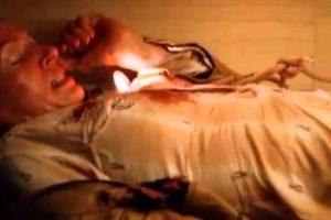 8- Ser enterrado vivo. Que falte el aire y que el pánico mate a la víctima en cuestión. Foto:vía Miramax. Imagen Por:
