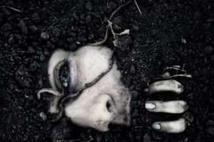 Porque nunca, nunca saldrá de ahí. Foto:vía Tumblr.com. Imagen Por: