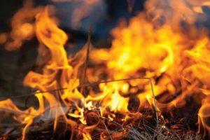 Depende del grado de quemadura, el individuo puede quedar consciente, o no. Las quemaduras pueden ser con fuego o ácido. Foto:Getty Images. Imagen Por: