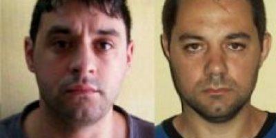 Capturan a sicarios en caso de narcotráfico que tuvo en vilo a Argentina